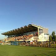 exclusiv suporterii croati vad meciul pe stadionul conpet de la strejnic