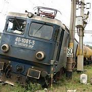 marfar deraiat in harghita patru trenuri de calatori stationeaza pana la finalizarea interventiei