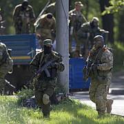 ucraina consulul lituaniei la lugansk rapit si ucis de rebeli