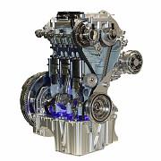volvo confirma ca va folosi motoare cu trei cilindri din 2016