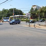 intersectia rapsodiei- nordului -andrei muresanu va fi blocata de joi