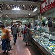 preturile la lactate in halele centrale