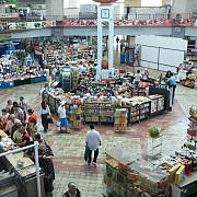 preturile la alimente vrac in halele centrale