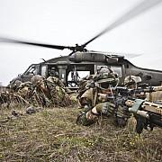 nato vrea sa desfasoare noi forte militare in estul europei