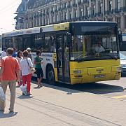 ploiestiul a obtinut finantarea de 5 milioane de euro pentru echiparea unor autobuze cu gpl