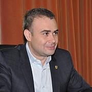 valcov a depus juramantul ca ministru al bugetului