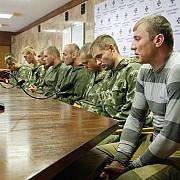 rusia si ucraina au facut schimb de prizonieri