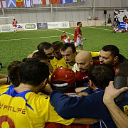 mari maestri la minifotbal romania a castigat campionatul european din nou