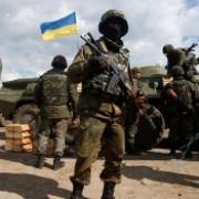 trei militari ucraineni ucisi in ultimele 24 de ore in estul ucrainei