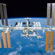 romania va detine o parte din statia spatiala internationala