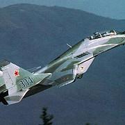 rusia un mig-29 s-a prabusit langa moscova
