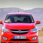 opel lanseaza prima masina sub 10000 de euro