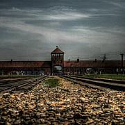 muzeul fostului lagar nazist de la auschwitz poate fi vizitat si virtual