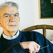 scriitorul grec menis koumandareas a fost asasinat