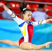 larisa iordache medalie de aur la cupa mondiala de la glasgow la gimnastica