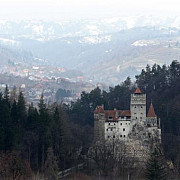 bbc despre castelele din transilvania
