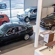 criza a afectat puternic dealerii auto