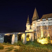 castelul corvinilor va ramane deschis de craciun si in ultima zi a anului 2014