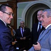 calin popescu tariceanu isi anunta pretentiile in guvern