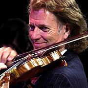celebrul violonist andre rieu concert la bucuresti