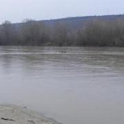 cod rosu de inundatii pe jiu