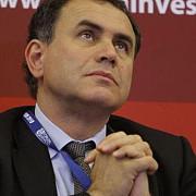economistul roubini anunta intoarcerea crizei
