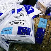termen limita pentru distribuirea ajutoarelor alimentare de la ue
