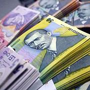 bugetul pe 2015 cati bani au fost alocati fiecarui minister