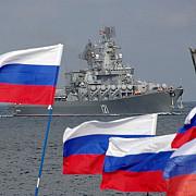 polonia ingrijorata de activitatea rusiei in marea baltica