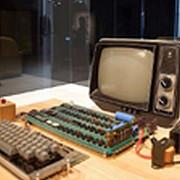 un calculator apple 1 a fost vandut pentru 365000 de dolari