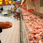 scaderea tva la carne ar putea fi aplicabila din vara