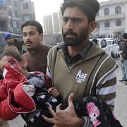 atacul terorist din pakistan s-a incheiat bilant incredibil 130 de morti majoritatea elevi