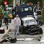 atentat esuat la madrid incarcatura nu a explodat