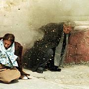 romanii cred ca procesul si executia sotilor ceausescu au fost nedrepte