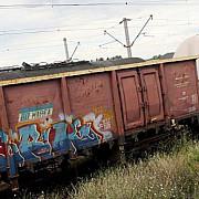 vagoane de marfa deraiate in gara ploiesti sud