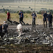 rusia afirma ca poate dovedi implicarea unui avion militar ucrainean in doborarea cursei mh17