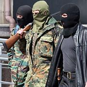 schimb de prizonieri in ucraina