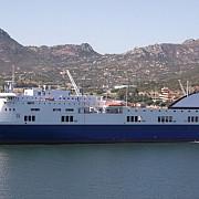 incendiu pe un feribot italian in largul greciei cele 466 de persoane la bord sunt evacuate