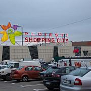 masini sparte in parcarea ploiesti shopping city