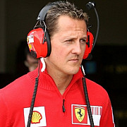 un an de la accidentul lui michael schumacher