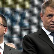 mihai razvan ungureanu numit consilier personal al presedintelui klaus iohannis