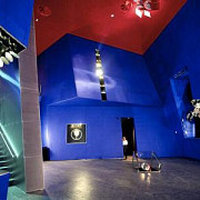muzeul swarovski crystal worlds va fi redeschis in aprilie 2015
