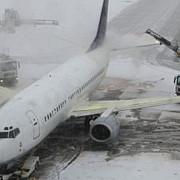 otopeni avioanele au intarzieri intre 30 de minute si o ora la decolare