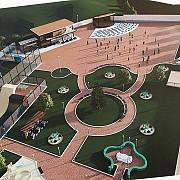 cel mai modern parc din prahova va fi la magurele