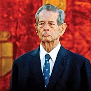 67 de ani de la abdicarea regelui mihai