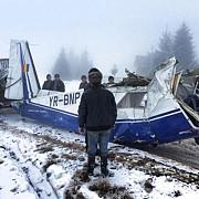 sedinta csat despre raportul sts in cazul accidentului aviatic