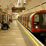 londra se pregateste pentru o greva de doua zile la metrou