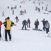 a crescut numarul partiilor de schi din tara