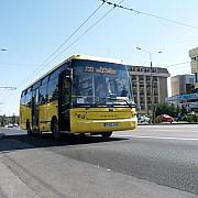 consilierii liberali nu voteaza garantarea de catre consiliul local a leasingului pentru autobuzele tce