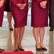 qatar airways acuzata de discriminare dupa ce a cerut femeilor sa vina la interviu in fuste scurte